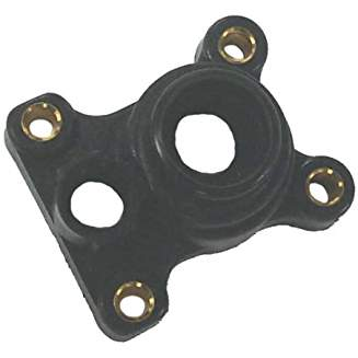 18-3180 Water Pump Housing