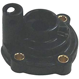 18-3363 Water Pump Housing