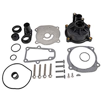 18-3393 Water Pump Repair Kit
