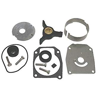 18-3394 Water Pump Repair Kit