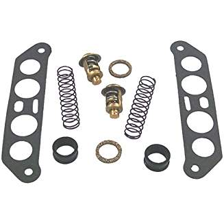 18-3673 Thermostat Kit for V-4 Crossflow