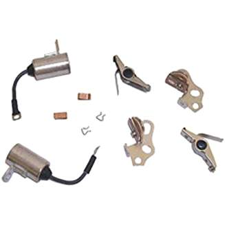 18-5002 Sierra Ignition Tune-Up Kit