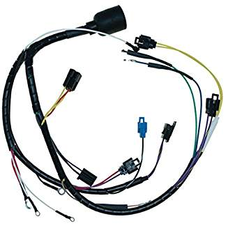 18-5501 Internal Wiring Harness