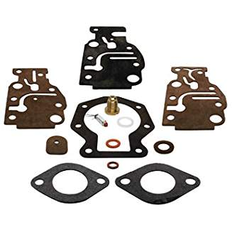 18-7219 Sierra Carb Kit