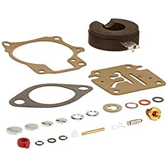18-7222 Sierra Carb Kit