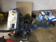 Evinrude 2 HP 1973 Model 2302