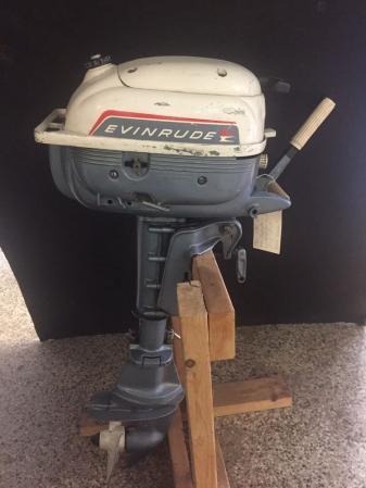 Evinrude 3.0 HP 1967 modeloa 3702 3703 3706 3707 3712 3716 3732 3733 3736 3737