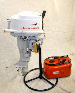 johnson 10 hp 1961 model qd 22 qdl 22 outboard boat motor repair rh outboard boat motor repair com