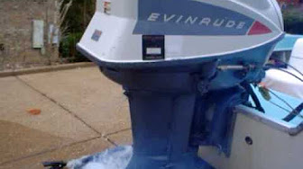 Evinrude 40 HP 1965 modeloa 40502 40503 40552 40553 40562 40563 40572 40573
