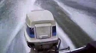 Evinrude 50 HP 1975 Model 50542 50543 50572 50573 | Outboard