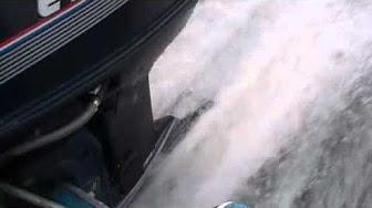 Evinrude 75 hp 1978 eredua 75843 76843