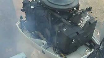 آئينراڊ / جانسن / او ايم سي 120 HP 1993 ماڊل 120TLAT، 120TXAT، 120TLET، 120TXET