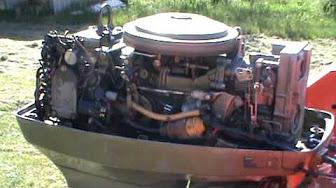 آئينراڊ / جانسن / او ايم سي 50 HP 1987 ماڊل 50BECU، 50BELCU، 50TELCU، 50TLCU