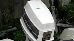 Evinrude / Johnson / OMC 70 HP 1988 Modelo 70ELCC, 70TLCC