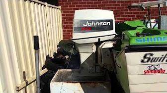 Evinrude / Johnson / OMC 70 HP 1994 Modelo 70ELER, 70TLER, 70TXER, 70TTLER