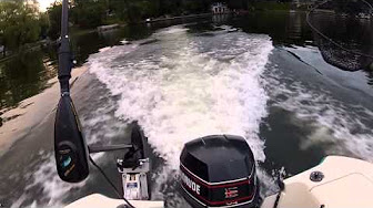 Evinrude/Johnson/OMC 90 HP 1997 Model 90ELEU, 90EXEU, 90SLEU, 90SXEU, 90TSLEU