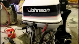 Evinrude/Johnson/OMC 90 HP 1986 Model 90MLCD, 90TLCD, 90TXCD
