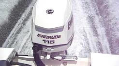 אווירודיזה / ג'ונסון / OMC / BRP 115 דגם 2009 של HP 115 דגם E115DBXSEF E115DCXSEF E115DHLSESEXHXSES E115DPLSEF E115DPXSEF E115DSLSEF E115HSLSES