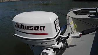 Evinrude / Johnson / OMC / BRP 50 HP 2005 eredua E50DPLSOR BJ50PL4SOC J50PL4SOB J50PLSOC