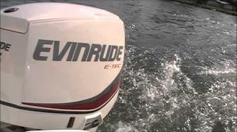 Evinrude / Johnson / OMC / BRP 75 HP 2013 AA Modelo E75DPLAAA E75DSLAAA