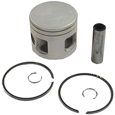 Sierra 18-4124 Piston Kit - 3.000/Std