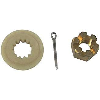 18-3716 Marine Prop Nut Kit