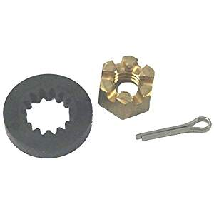 18-3717 Marine Prop Nut Kit