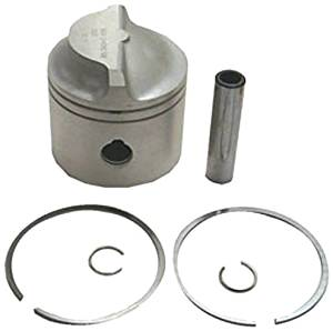 Sierra International 18-4100 Marine Piston for Johnson/Evinrude Outboard Motor