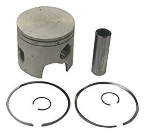 Sierra International 18-4102 Marine Piston for Johnson/Evinrude Outboard Motor