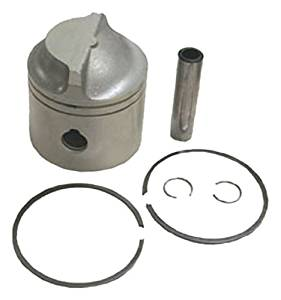 Sierra International 18-4110 Marine Piston for Johnson/Evinrude Outboard Motor