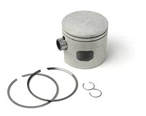 Sierra International 18-4111 Marine Piston for Johnson/Evinrude Outboard Motor