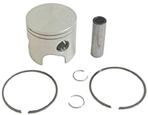 Sierra International 18-4112 Marine Piston for Johnson/Evinrude Outboard Motor