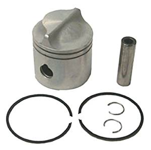Sierra 18-4117 Piston Kit - 3.020/.020