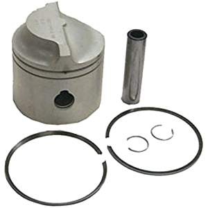 Sierra International 18-4120 Marine Piston for Johnson/Evinrude Outboard Motor