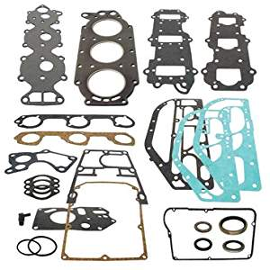 18-4300 Powerhead Gasket Set