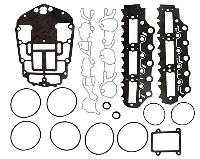 18-4406 Powerhead Gasket Set