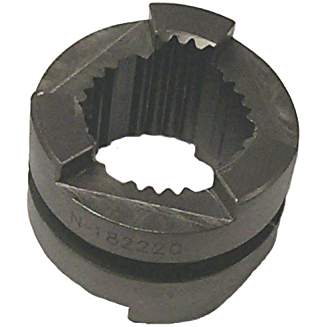18-2220 Marine Sliding Clutch