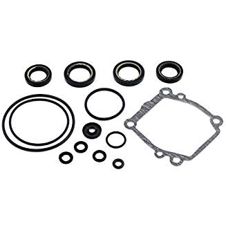 18-74108 Seal Kit, Lower Unit Gearcase