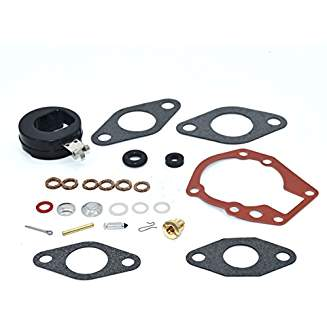 0439071 Carburetor Kit