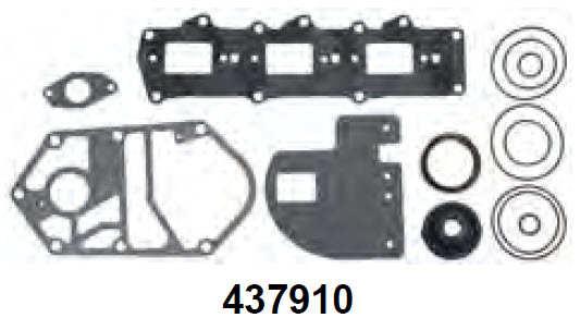 437910 Powerhead Gasket Set