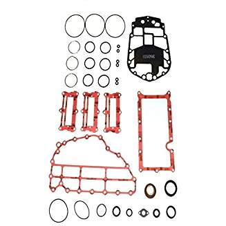 5005931 Powerhead Gasket Set