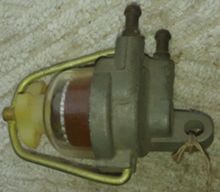 378576 OMC Fuel Filter Assembly