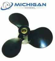 012008 Michigan Aluminium Prop (Pin Drive)