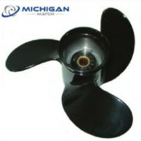 012112 Michigan Aluminium Prop