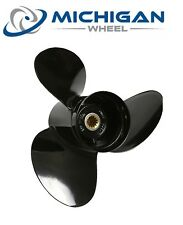 011002 Michigan Aluminum Propeller  13-3/4 x 15