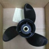 011001 Michigan Aluminium Propeller 14 x 13