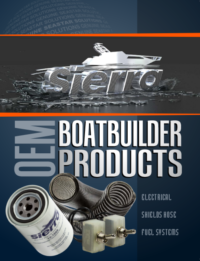 2099 Sierra Boatbuilder Catalog