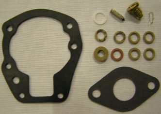 Kit 3 HP Carb