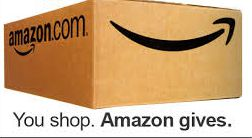 Amazon logotip