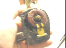 Johnson Seahorse 5.5 Carburetor Float Sil